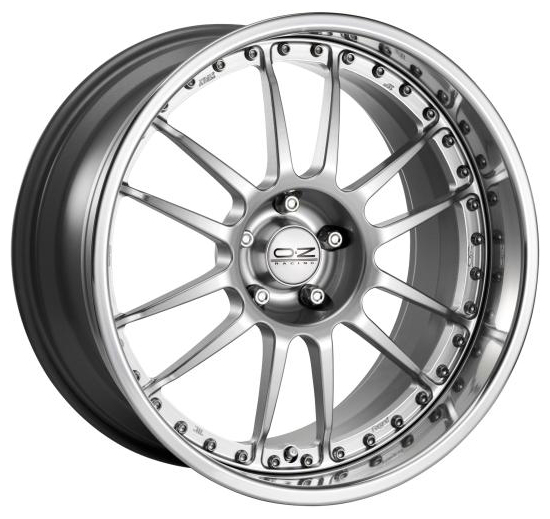 OZ Racing Superleggera III 9.5x19 5x112 ET36 DIA76