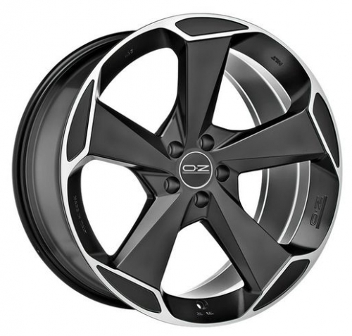 OZ Racing Aspen 9.5x21 5x127 ET50 DIA71.6