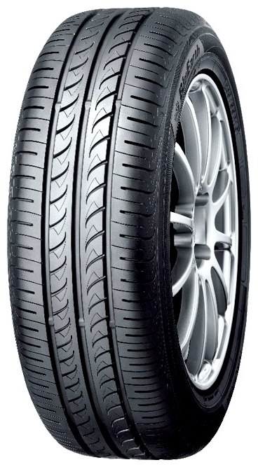 Yokohama Blu Earth AE01 185/70 R13 86T