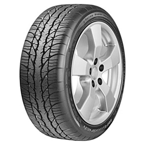 BFGoodrich G-Force Super Sport A/S 225/50 R16 92W